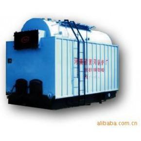 蒸汽锅炉,燃煤锅炉环保DZH4-1.25新乡锅炉