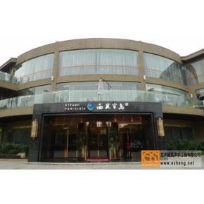 成都音响设备租赁、广场活动音响租赁KTV点歌系统、视听室设计