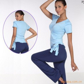 依琦2010 夏 新款瑜伽服,瑜伽用品