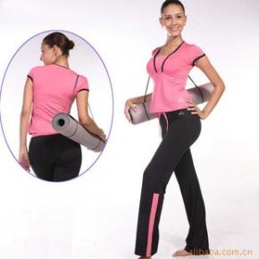 依琦瑜伽服 健身服装 运动服 针织服 室内服装