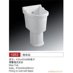陶瓷挂盆 广东潮州 法米丽