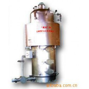 新型LSH0.7-0.7燃煤蒸汽锅炉