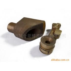 高品质铜合金脱蜡精密鑄造铜件