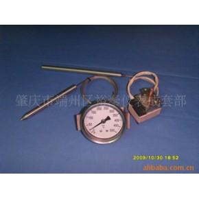远传温度表、高温温控器 TPIC