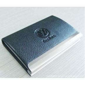 厦门名片包 名片夹定制 名片册定做 名片盒生产厂家