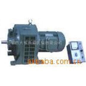 天津明特YCT电磁调速电机