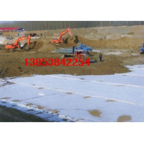 蓄水池防渗土工膜复合土工膜渠道防渗菏泽复合土工膜厂家