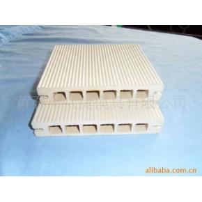 木塑微发泡挤出地板二轨长城桑拿板模具 pp(pe pvc) 可代设计定制
