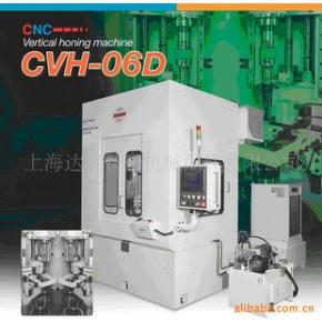代理韩国cleantec立式珩磨机cvh-06d图片
