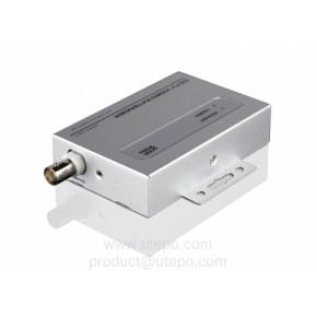 云南昆明单路双绞线视频接收器UTP10IAT
