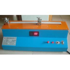 OX-4820线材伸长率试验机,铜线伸长率试验机