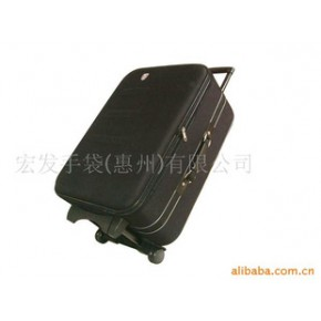 爱华仕拉杆箱 24寸 600D/PVC