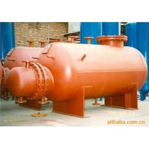 换热器 浮动盘管换热器 康源