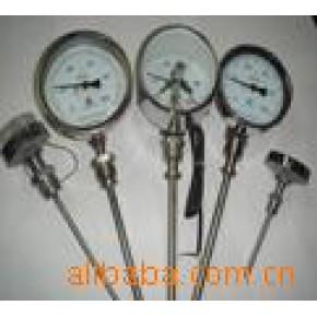 双金属温度计 天仪 WSS