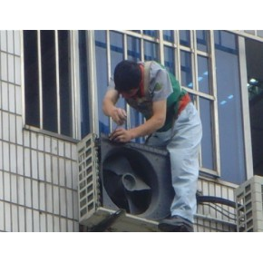 中央空调安装家用系列服务提供