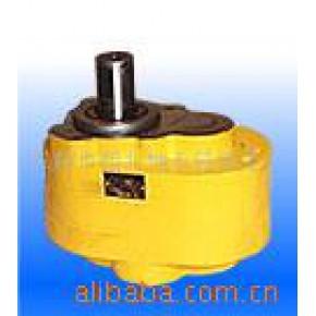 CB-B2.5-125齿轮泵