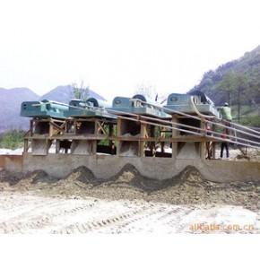 新选矿尾矿处理设备 浙南恒力