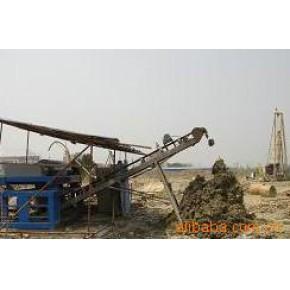 尾矿废水处理-20年尾矿污水处理经验