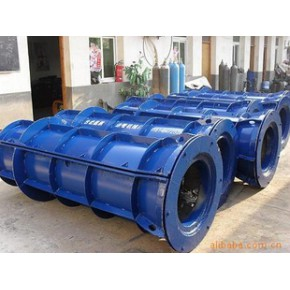 订制水泥制管机模具、承插口模具