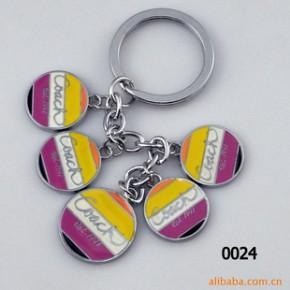 彩串钥匙扣,饰品 钥匙扣