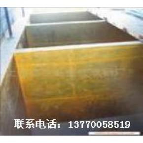 昆山市水池防腐公司水池玻璃钢防腐-污水池玻璃钢防腐