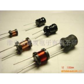 色码电感工字电感 测量 色码电感