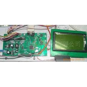 提供高精度测量仪器开发服务