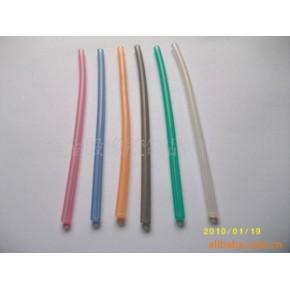 彩色硅胶管 透明硅胶管 硅橡胶