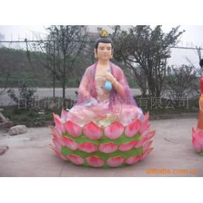 观音菩萨、木雕佛像、雕塑艺术