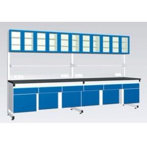 厦门翔昀实验室供应西藏德国全钢实验台柜西藏小钢木实验台柜
