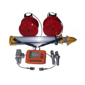 C71声透法自动测桩仪