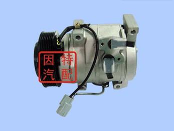 2005年前车专用 空调压缩机