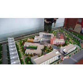 青海建筑模型  西宁建筑模型设计 集美模型