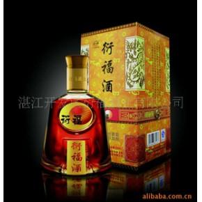 500ml衍福酒各级经销商代理商