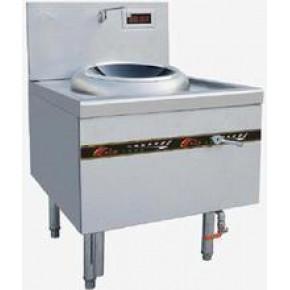 甘肃电磁灶价格 西宁油烟净化器—首选兰州裕洁厨房设备