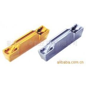 数控刀具 特固克刀片  外径切槽 内孔切槽 刀具