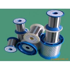 不锈钢纤维丝主要应用于过滤网,服装,化工行业