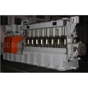 燃气发电机组-江苏海兴国产品牌燃气发电机组-环保型发电机组