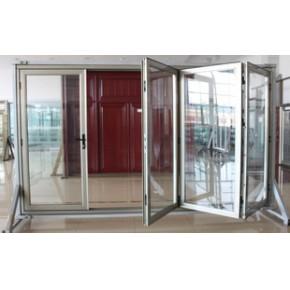 重庆高端铝合金门窗普罗金斯推拉折叠门
