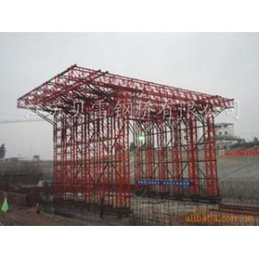 模板吊 低合金高强度结构钢