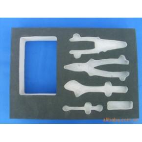 保定EVA防震内衬、防震材料、铝合金防震工具箱