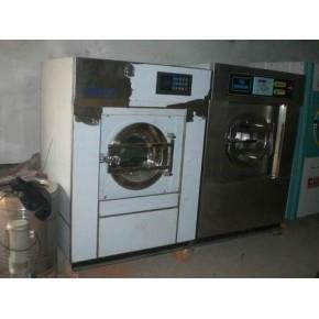 30公斤水洗机-生产洗脱两用机 干洗店加盟