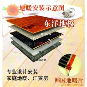 原装进口韩国电热膜地暖品牌——CALEO