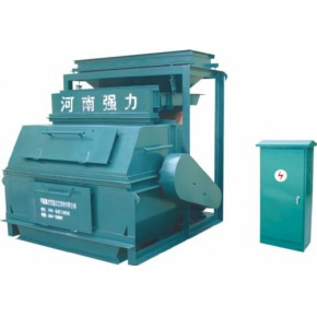 超贫矿富集磁选机  超频磁铁矿专用干选设备