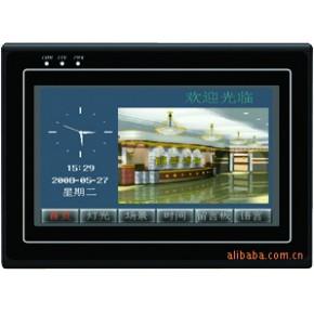 客房控制系统TFT液晶触摸屏TP5300T