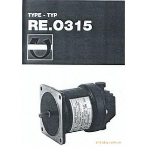 销售法国RADIO-ENERGIE公司直流测速电机