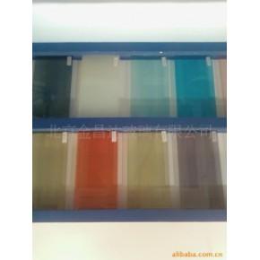彩色夹胶玻璃 87%