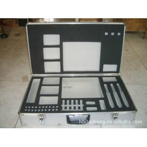河北铝合金箱   工具箱     铝合金枪箱