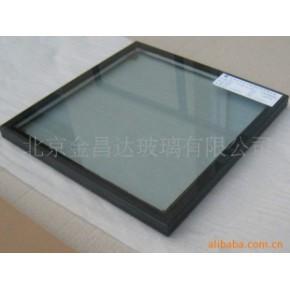 5+9A+5 low-e中空玻璃