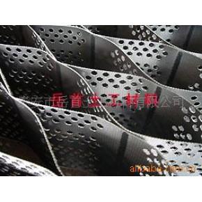 专业供应土工格室 HDPE
